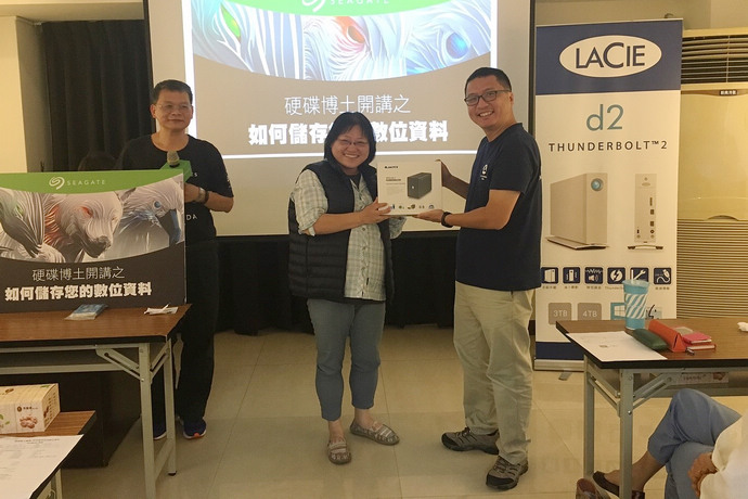 2016 seagate hdd dc kaohsiung 09