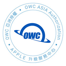 OWC ASIA authorization