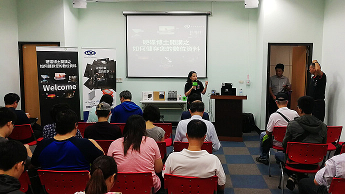201706 seagate hdd dc kaohsiung 05