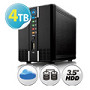 mycloud-duo 4tb 90x90